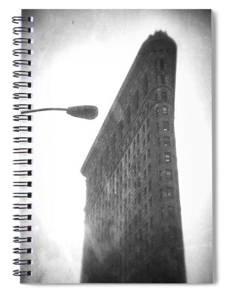 The Old Neighbourhood Spiral Notebook