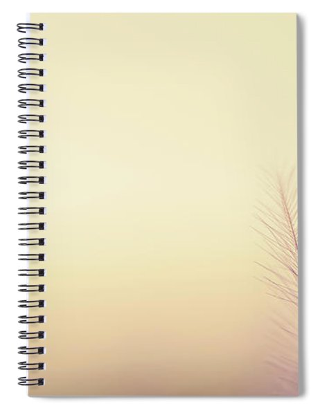 The Questions Worth Asking Spiral Notebook