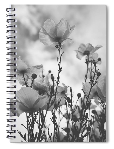 The Same Air You Breathe Spiral Notebook
