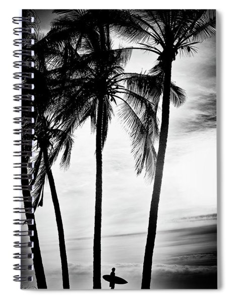 The Stand Spiral Notebook