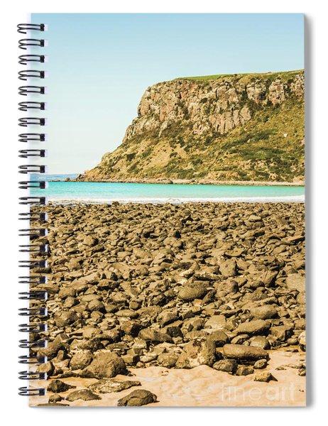 The Stanley Nut Spiral Notebook