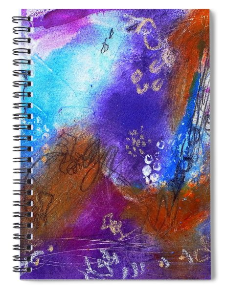 The Sweetest Taboo Spiral Notebook