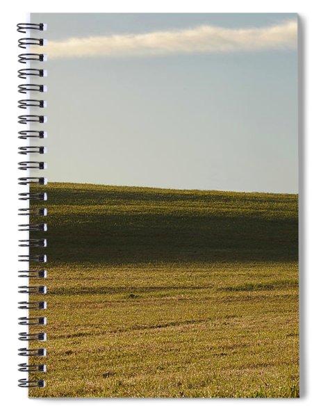 The Watchtower Spiral Notebook