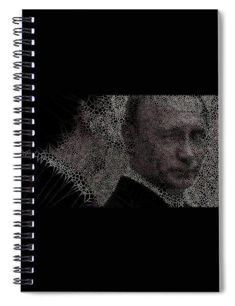 The Wink Spiral Notebook