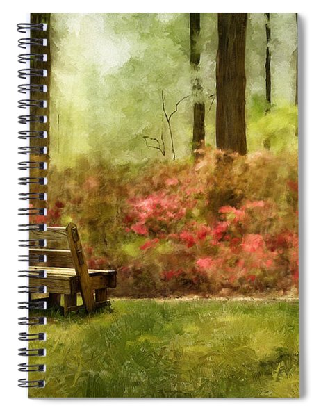 The You You Used To Be Spiral Notebook
