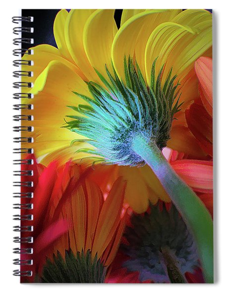 Think Spring Spiral Notebook