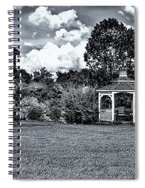 This Farm House Spiral Notebook
