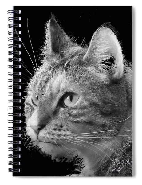 This Is Emma Spiral Notebook