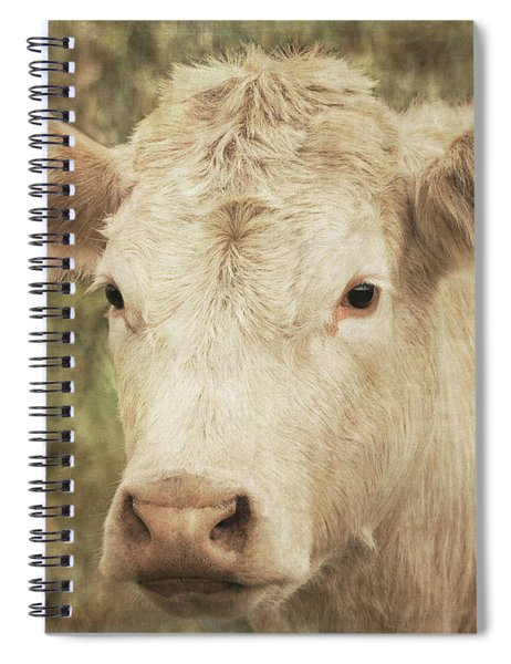 This Is Flossie Mae Spiral Notebook