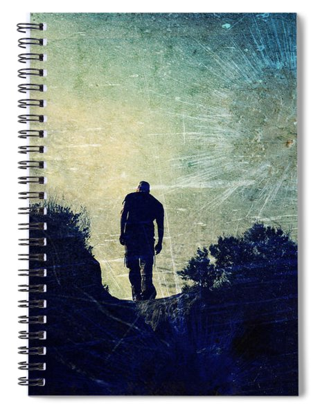 This Is More Than Just A Dream Spiral Notebook