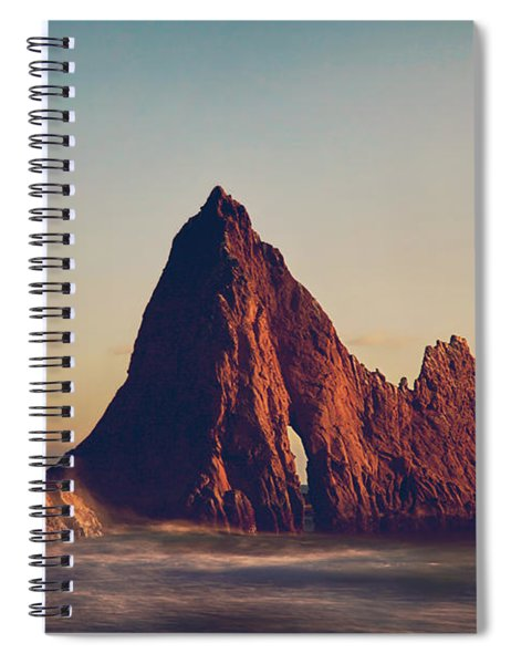 This Need In Me Spiral Notebook