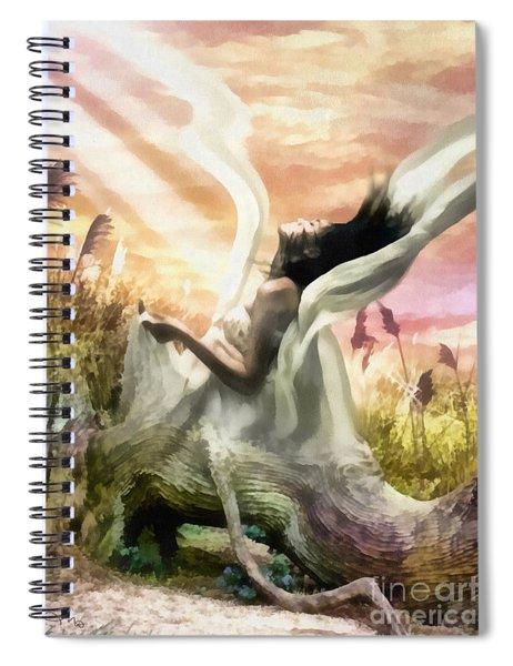 Thorn Spiral Notebook