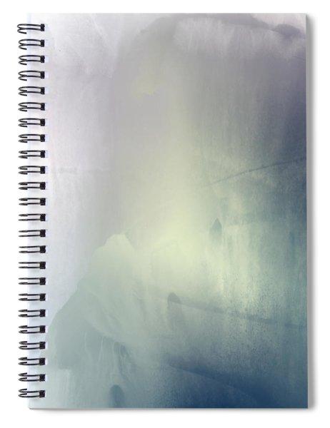 Spring King Spiral Notebook