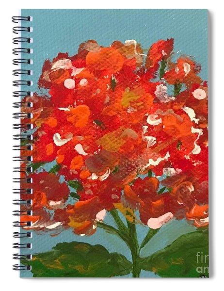Thrive Spiral Notebook