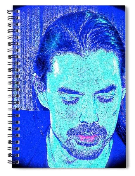Tierro Spiral Notebook