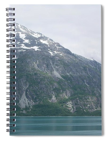 To A Point Spiral Notebook