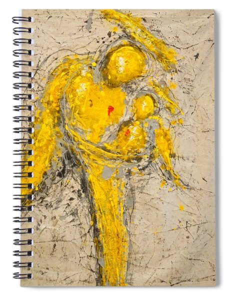 To See Is To Love And To Love Is To Live Spiral Notebook