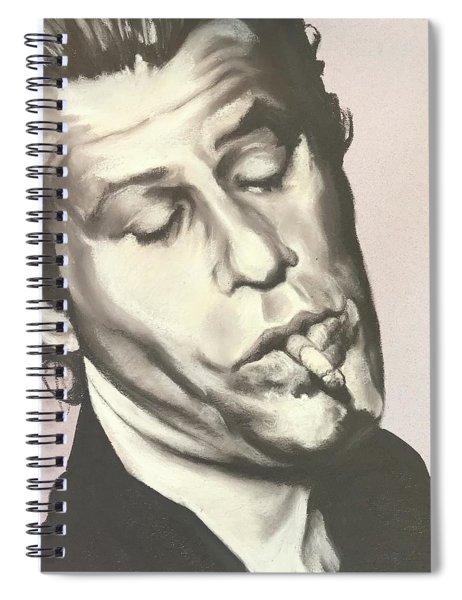 Tom Waits A Spiral Notebook