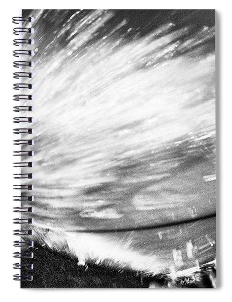 Tom's Board Spiral Notebook