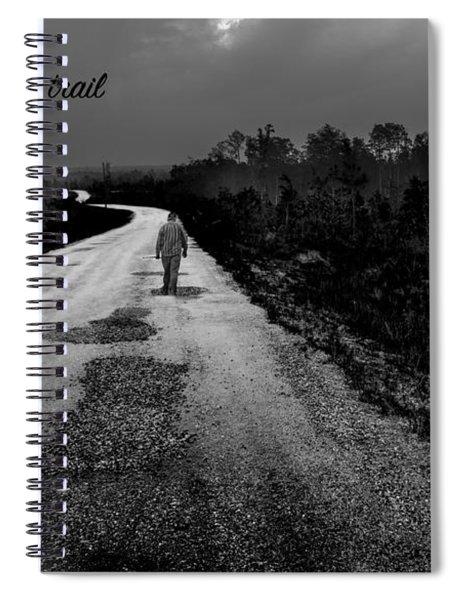 Trail Blazer Spiral Notebook