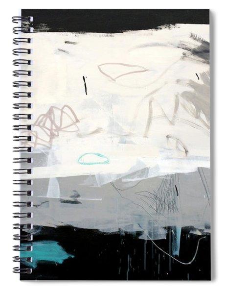 Transfert Spiral Notebook