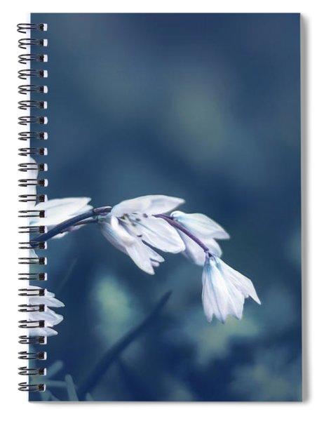 Tremble Spiral Notebook