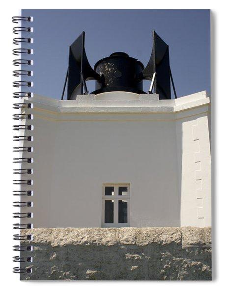 Tremendous Foghorn. Spiral Notebook