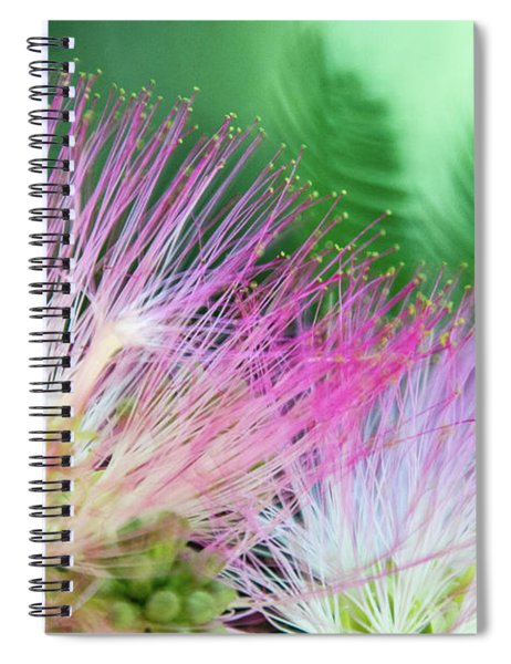 Tropical Twosome Spiral Notebook