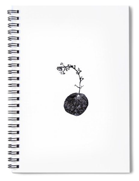 Tug Spiral Notebook
