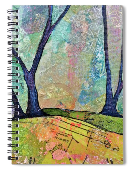 Twilight IIi Spiral Notebook