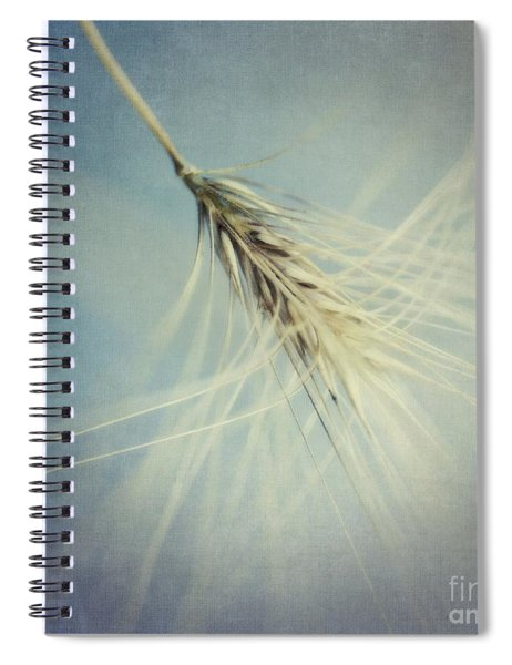 Twirling Spiral Notebook