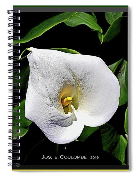 U R Invited Spiral Notebook