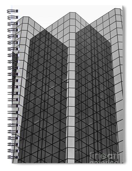 Up 5 Spiral Notebook