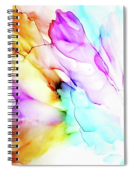Veda Spiral Notebook