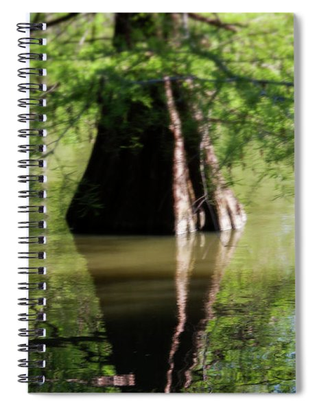 Vertices Spiral Notebook