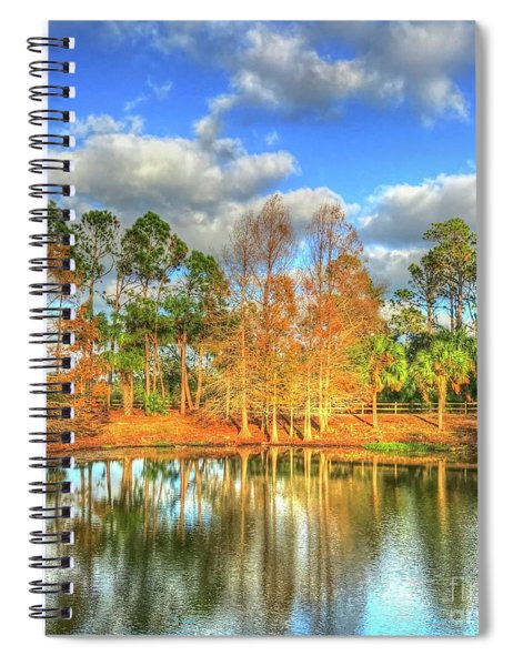 Wadsworth Park Spiral Notebook