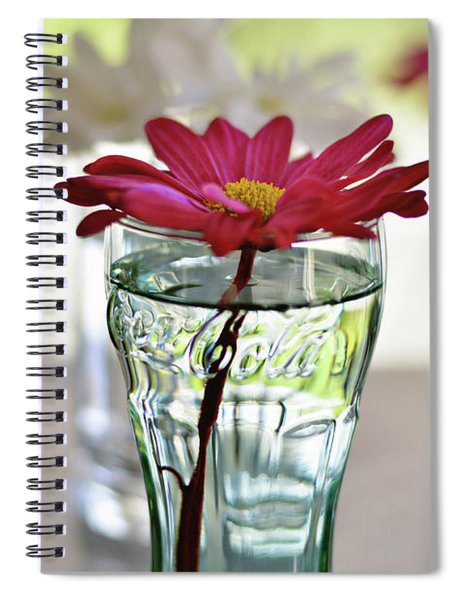 Water Lovers Spiral Notebook