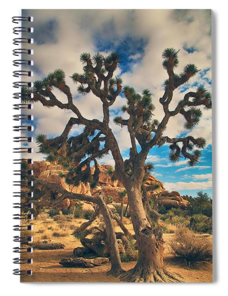 What I Wouldn't Give Spiral Notebook