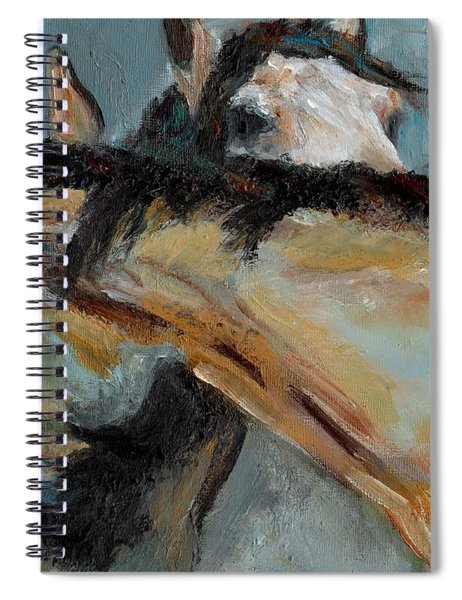 What We Could All Use A Little Of Spiral Notebook