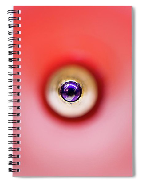 What's The Point Of Writing? Spiral Notebook