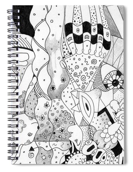 When Anything Is Possible Aka Imagine 2 Spiral Notebook