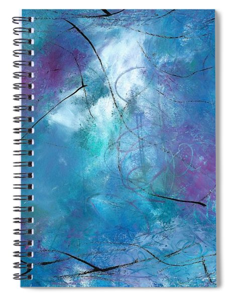 When Tomorrow Comes Spiral Notebook