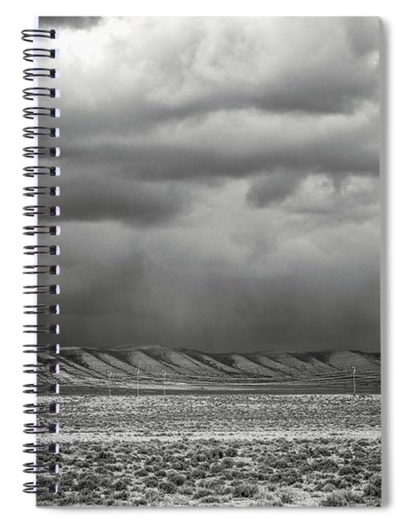 White Mountain Spiral Notebook