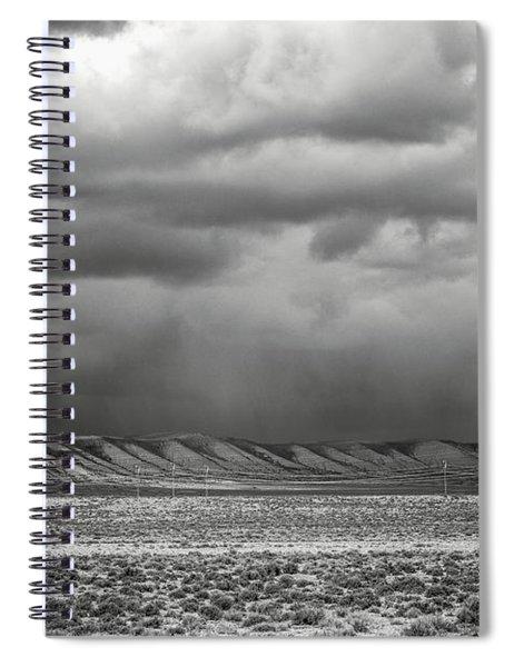 White Mountain Spiral Notebook