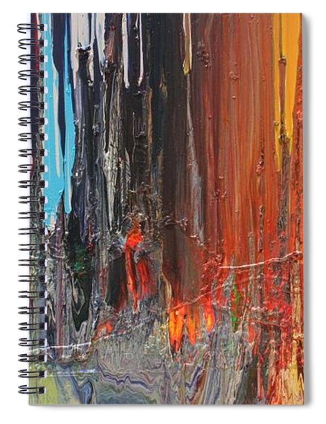 Wicked Cool Spiral Notebook