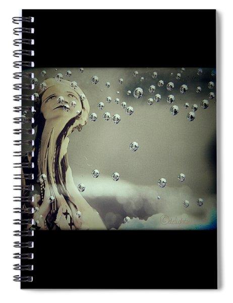 Wishful Thinking Spiral Notebook