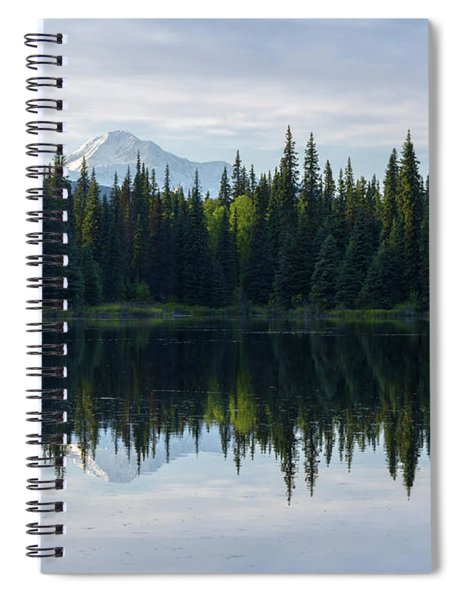 Wonder Spiral Notebook