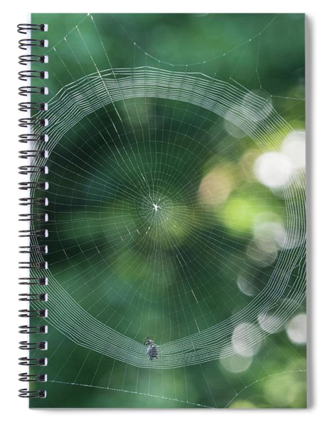 World Wide Web Spiral Notebook