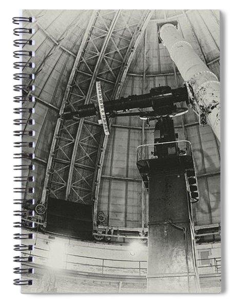 Yerkes Refractor Spiral Notebook
