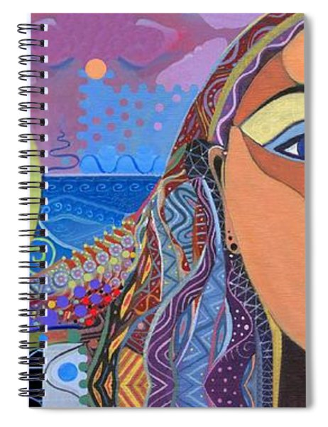 Yes We Can Spiral Notebook